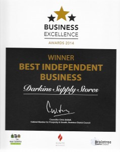 best independent business